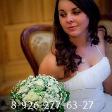 Наращивание волос к свадьбе