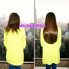 Станьте обладательницей поистине роскошных волос!