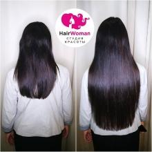 250 прядей детских волос! Стань красоткой с волосами от HairWoman!